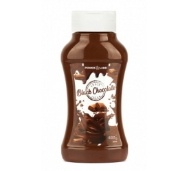 Crema Chocolate PowerLabs