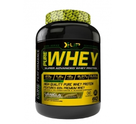 CORE SERIES PURE WHEY X-UP 1Kg