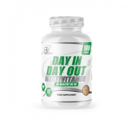 Multivitamínico Day in Day out